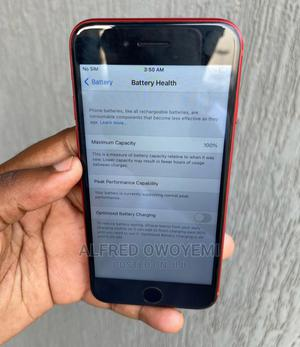 Apple iPhone 8 64 GB Red   Mobile Phones for sale in Lagos State, Ikeja
