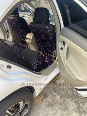 Toyota Camry 2010 White | Cars for sale in Lagos State, Lekki