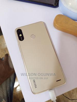 Tecno Spark 3 16 GB Gray | Mobile Phones for sale in Abuja (FCT) State, Jabi