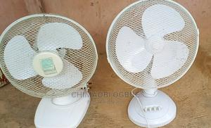 London Uses Table Fan   Home Appliances for sale in Oyo State, Ibadan