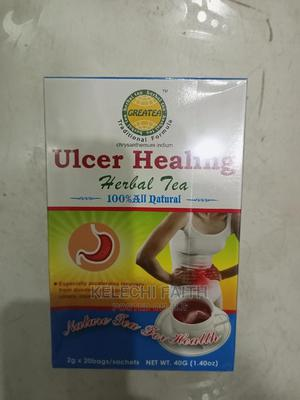Ulcer Healing Tea   Vitamins & Supplements for sale in Lagos State, Amuwo-Odofin