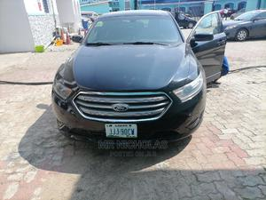 Ford Taurus 2013 SEL Black   Cars for sale in Lagos State, Ikeja