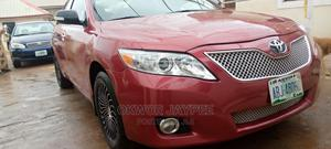 Toyota Corolla 2010 Red | Cars for sale in Abuja (FCT) State, Kubwa