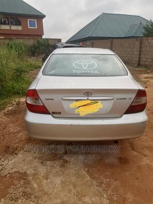 Toyota Camry 2004 Silver | Cars for sale in Anambra State, Idemili
