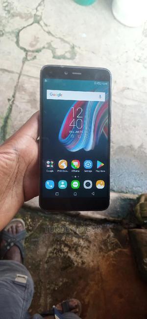 Infinix Zero 5 64 GB Black   Mobile Phones for sale in Oyo State, Ibadan