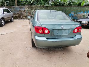 Toyota Corolla 2006 LE Green   Cars for sale in Akwa Ibom State, Uyo