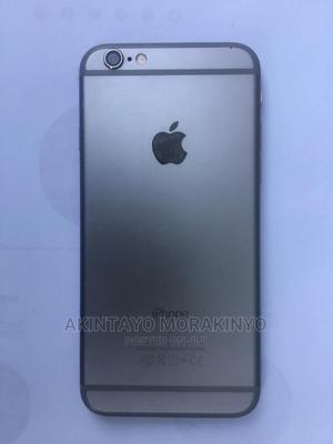 Apple iPhone 6s 64 GB Silver   Mobile Phones for sale in Kwara State, Irepodun-Kwara