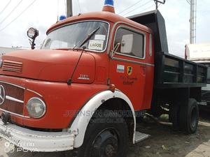MERCEDES 1113 Tipper | Trucks & Trailers for sale in Lagos State, Apapa