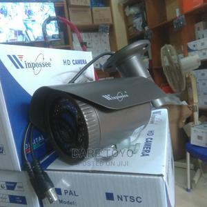 Winpossee 12mm Verifocal CCTV Camera | Security & Surveillance for sale in Lagos State, Shomolu