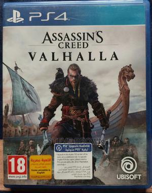 Assassins Creed Valhalla | Video Games for sale in Enugu State, Enugu