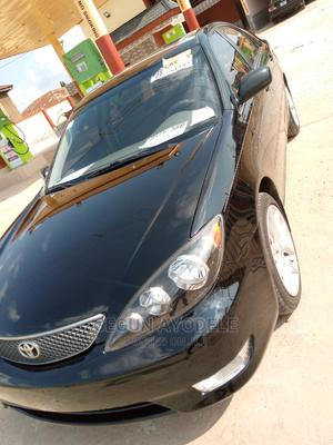 Toyota Camry 2006 Black   Cars for sale in Ondo State, Akure