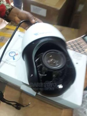 Winpossee AHD Mini PTZ 360° CCTV Camera | Security & Surveillance for sale in Lagos State, Surulere