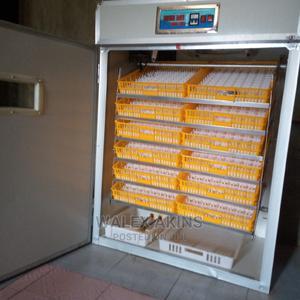 Egg Incubator/Hatcher | Farm Machinery & Equipment for sale in Ogun State, Abeokuta South
