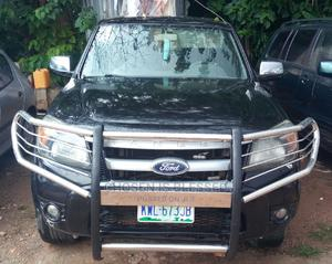 Ford Ranger 2008 1800 Long XL Black | Cars for sale in Abuja (FCT) State, Karu