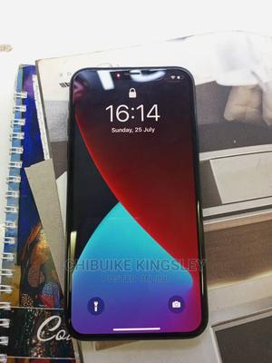 Apple iPhone X 64 GB Black   Mobile Phones for sale in Edo State, Benin City
