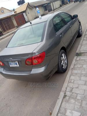 Toyota Corolla 2004 LE Green   Cars for sale in Rivers State, Port-Harcourt