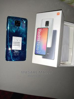 Xiaomi Redmi Note 9 Pro 128 GB Blue | Mobile Phones for sale in Plateau State, Jos
