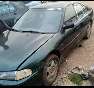 Honda Accord 1999 EX Green   Cars for sale in Oyo State, Ibadan