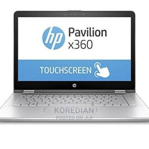 New Laptop HP Pavilion X360 16GB Intel Core I7 SSD 512GB | Laptops & Computers for sale in Lagos State, Ikeja