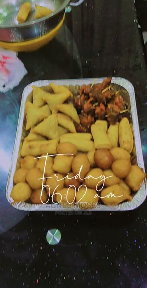 Small Chops | Meals & Drinks for sale in Abuja (FCT) State, Nyanya