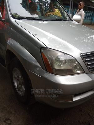 Lexus GX 2005 470 Sport Utility Gold   Cars for sale in Rivers State, Port-Harcourt
