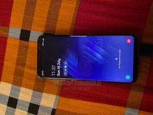 Samsung Galaxy S8 64 GB Black | Mobile Phones for sale in Abuja (FCT) State, Karu