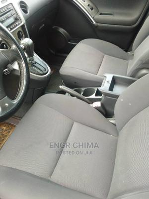 Toyota Matrix 2004 Red | Cars for sale in Rivers State, Port-Harcourt