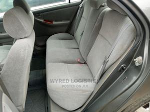 Toyota Corolla 2006 CE Gray | Cars for sale in Abuja (FCT) State, Gwarinpa