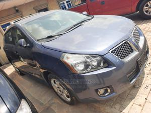 Pontiac Vibe 2009 1.8L Gray   Cars for sale in Oyo State, Oluyole