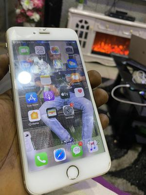 Apple iPhone 6s Plus 16 GB Silver | Mobile Phones for sale in Ondo State, Akure