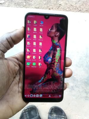 Xiaomi Redmi 7 64 GB Black | Mobile Phones for sale in Oyo State, Ibadan