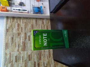 New Infinix Note 10 Pro 128 GB Black | Mobile Phones for sale in Lagos State, Victoria Island