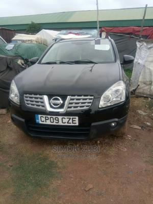 Nissan Qashqai 2010 1.6 Acenta Black | Cars for sale in Abuja (FCT) State, Wuse