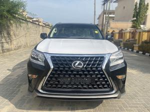 Lexus GX 2017 Black | Cars for sale in Lagos State, Lekki