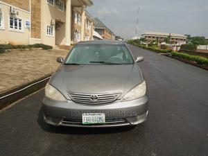 Toyota Camry 2006 Gold | Cars for sale in Anambra State, Awka