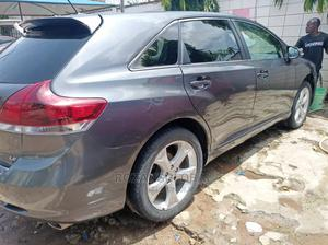 Toyota Venza 2013 Gray | Cars for sale in Lagos State, Ikoyi