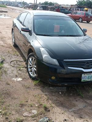 Nissan 350Z 2008 Black | Cars for sale in Edo State, Benin City