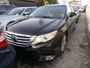 Toyota Avalon 2010 Limited Black   Cars for sale in Lagos State, Ajah