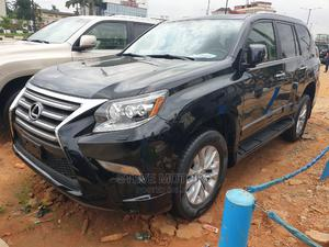 Lexus GX 2016 460 Luxury Black   Cars for sale in Lagos State, Isolo