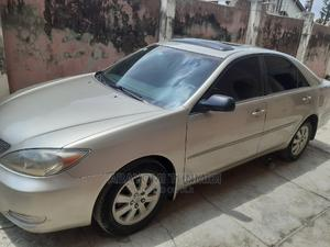 Toyota Camry 2004 Gold | Cars for sale in Lagos State, Ikoyi