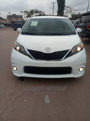 Toyota Sienna 2013 White | Cars for sale in Lagos State, Ipaja