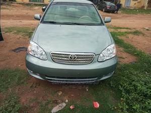 Toyota Corolla 2004 LE Green   Cars for sale in Niger State, Minna