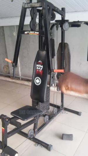 Station Gym   Sports Equipment for sale in Lagos State, Ojo