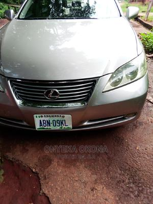 Lexus ES 2007 350 Gray | Cars for sale in Anambra State, Awka