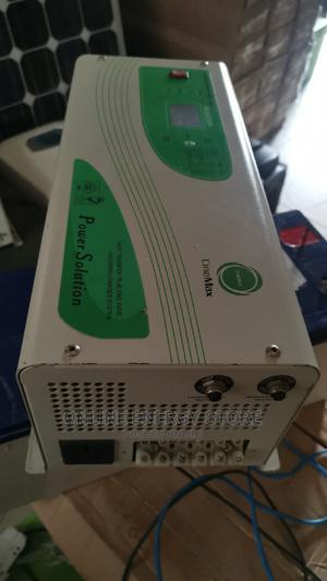 1.5kva/12v Inverter | Solar Energy for sale in Lagos State, Shomolu