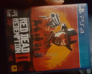 Red Dead Redemption 2 | Video Games for sale in Delta State, Warri