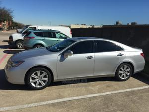 Lexus ES 2008 350 Silver   Cars for sale in Rivers State, Port-Harcourt
