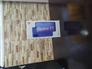 New Xiaomi Redmi 9T 128 GB Blue | Mobile Phones for sale in Lagos State, Victoria Island