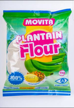 Movita Plantain Flour | Meals & Drinks for sale in Lagos State, Ojo