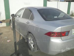 Honda Manual 2006 Working Perfect | Buses & Microbuses for sale in Lagos State, Ajah